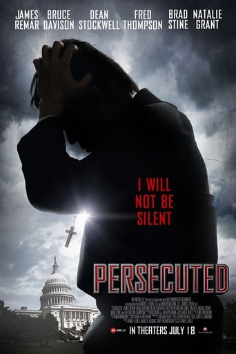 Perseguido - Poster
