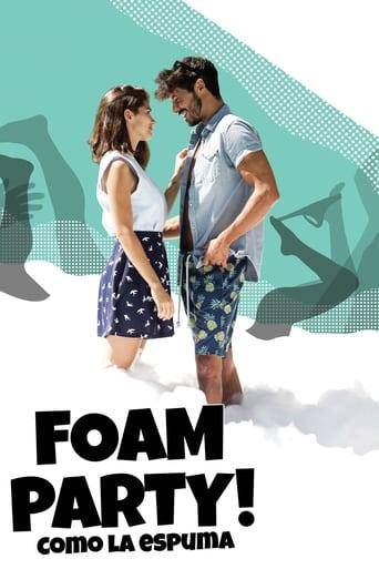 Foam Party!
