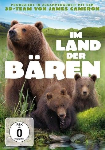 Im Land der Bären - Dokumentarfilm / 2014 / ab 0 Jahre