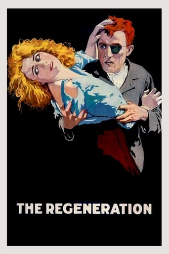 Poster of The Regeneration