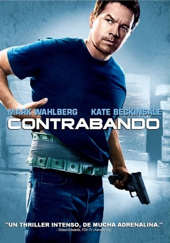 Poster of Contrabando