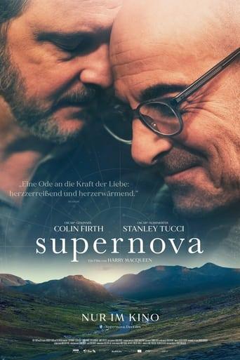 Supernova - Drama / 2021 / ab 12 Jahre
