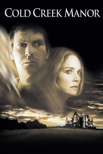 Poster of Cold Creek Manor