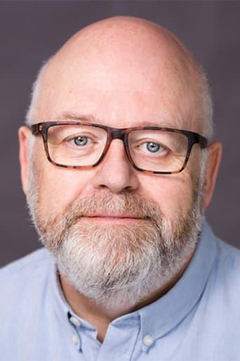 Image of Geoffrey Durham