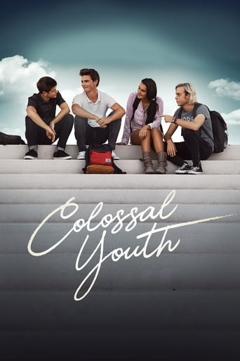 Poster of Colossal Youth