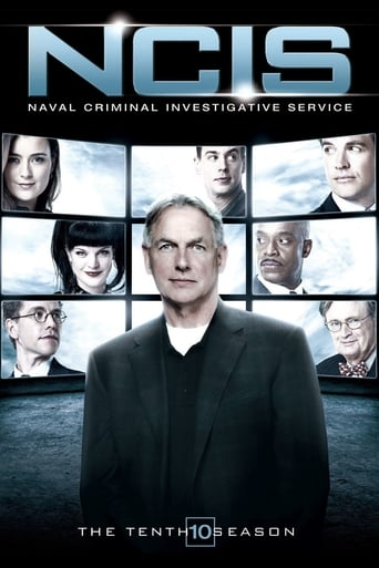 Specialioji jūrų policijos tarnyba / NCIS: Naval Criminal Investigative Service (2012) 10 Sezonas