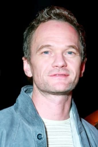 Profile picture of Neil Patrick Harris