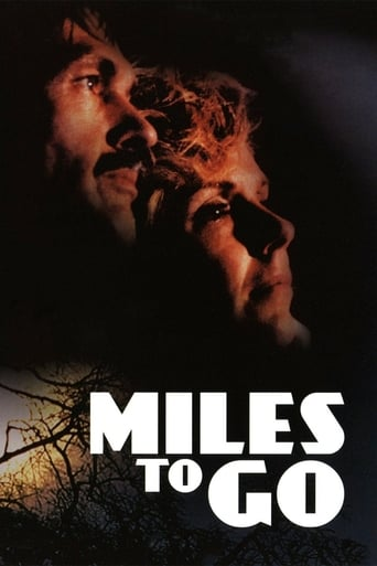 Poster of Miles to Go…