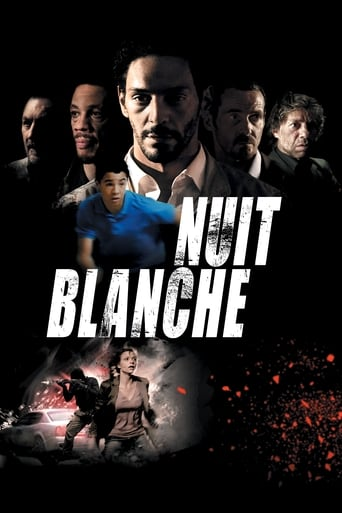Poster of Nuit Blanche