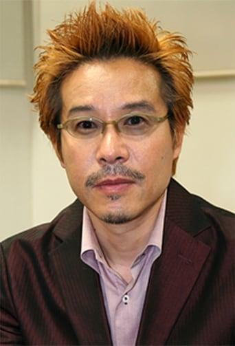 Image of Tomoro Taguchi