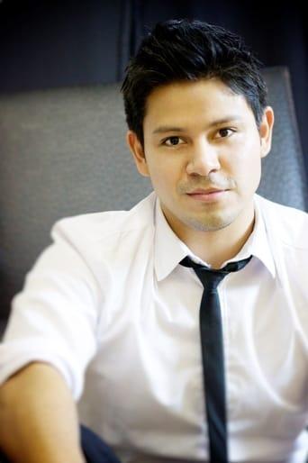 Image of Edwin Perez