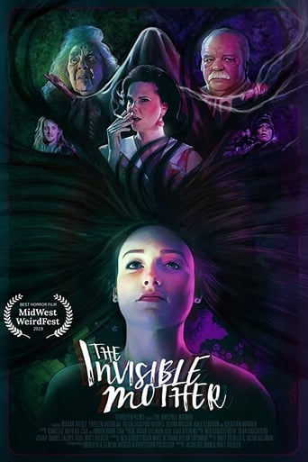 Poster of The Invisible Mother