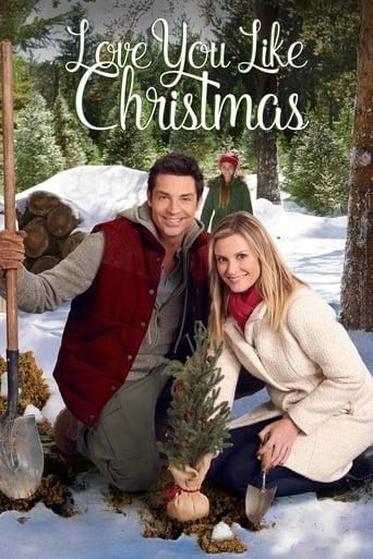 Poster of Love You Like Christmas