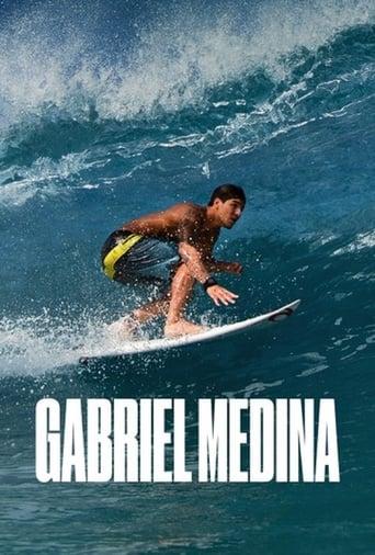 Gabriel Medina - Poster