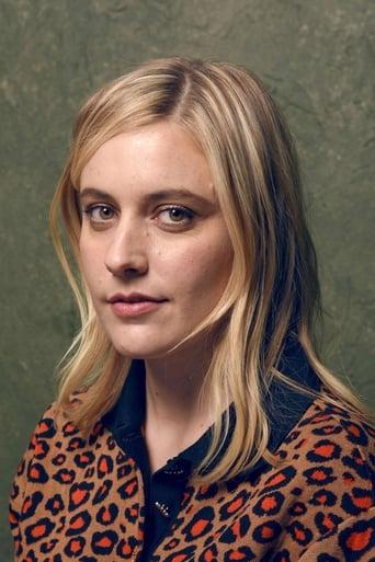 Image of Greta Gerwig