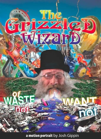 The Grizzled Wizard of Waste Not Want Not