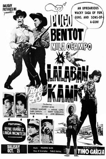 Watch Lalaban Kami 1961 full online free