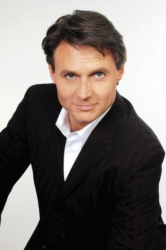 Image of Wolfgang Bahro