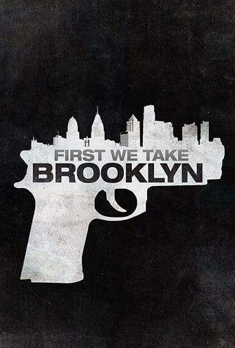 Poster of First We Take Brooklyn