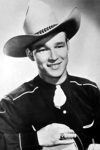 Image of Roy Rogers