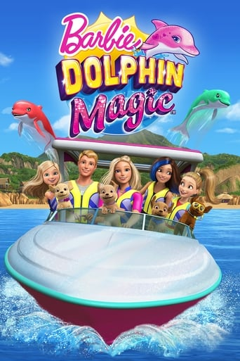 Play Barbie: Dolphin Magic
