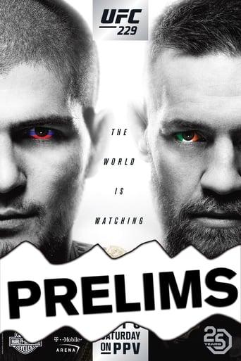 UFC 229: Khabib vs. McGregor - Prelims