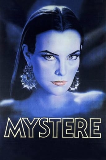 Poster of Mystère