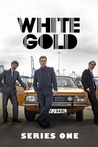 White Gold Poster