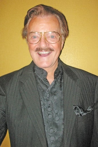 Image of Robert Goulet
