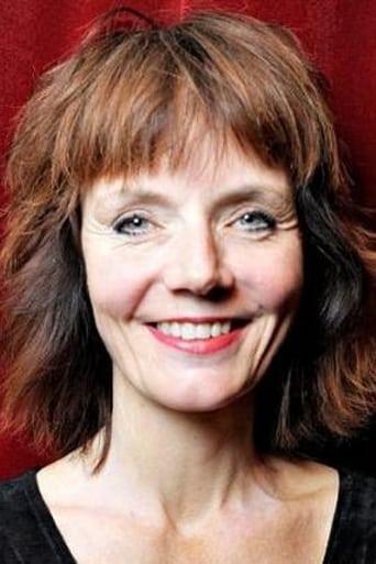 Image of Mari Maurstad