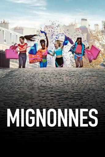 voir film Mignonnes streaming vf