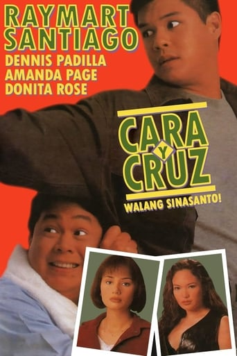 Watch Cara y Cruz: Walang Sinasanto! 1996 full online free