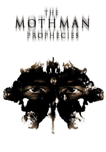 Poster of The Mothman Prophecies