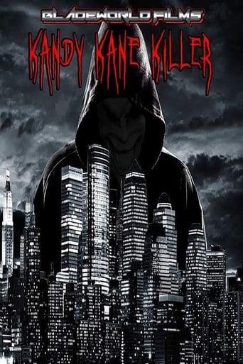 Poster of Kandy Kane Killer
