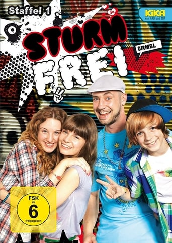 Poster of Sturmfrei