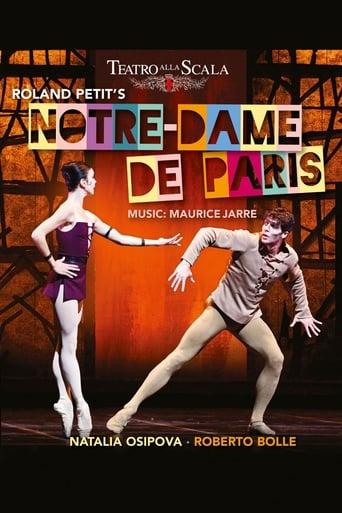 Watch La Scala Ballet: Notre-Dame de Paris Free Online Solarmovies