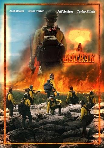 Poster of A bátrak