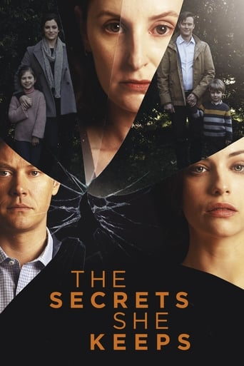 Capitulos de: The Secrets She Keeps