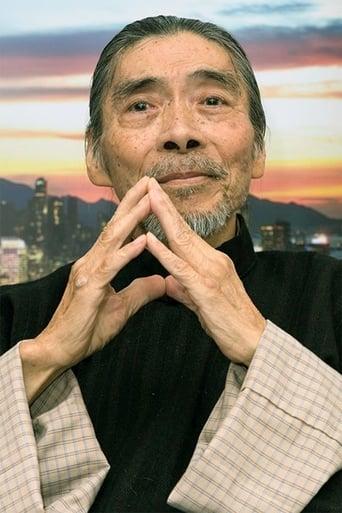 Image of Patrick Lung Kong