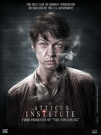 Poster of The Atticus Institute