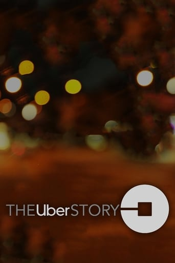 The Uber Story poster