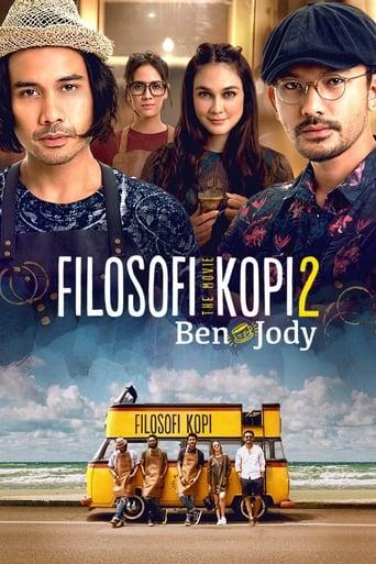 Watch Filosofi Kopi 2: Ben & Jody Online Free Putlocker