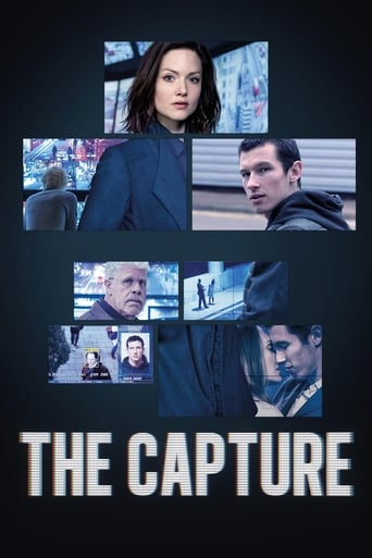 Poster The Capture
