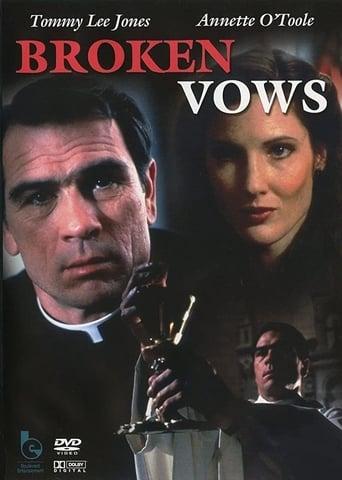 Poster of Broken Vows