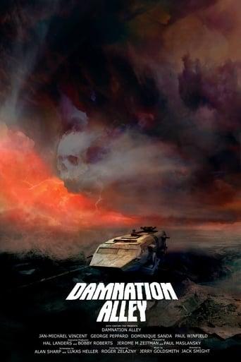 'Damnation Alley (1977)