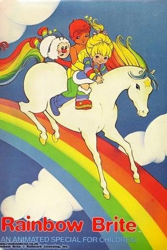 Capitulos de: Rainbow Brite