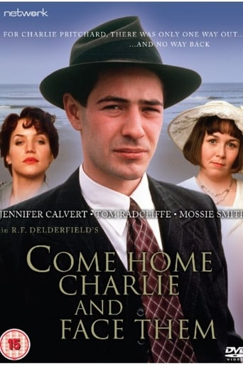 Poster of Come Home Charlie and Face Them