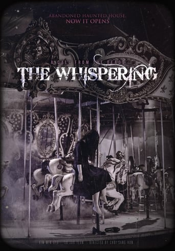 Poster of The Whispering