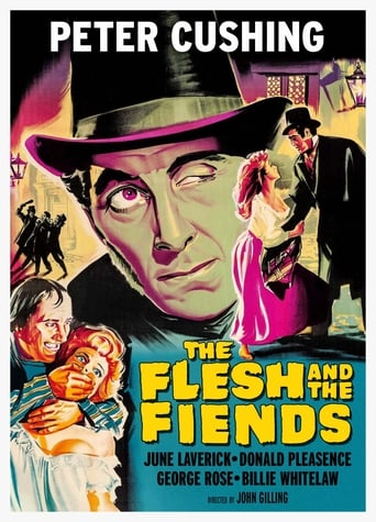 'The Flesh and the Fiends (1960)