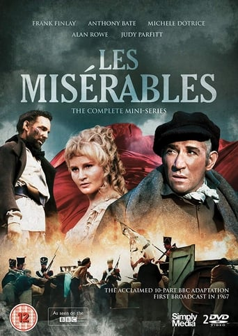Poster of Les Misérables